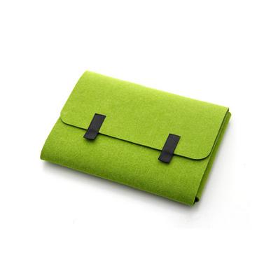 时尚环保 毛毡电脑包 电脑包 保护套内胆包