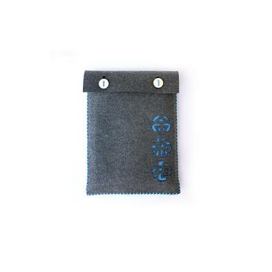 金瓶梅DIY笔记本平板 羊毛毡IPad包