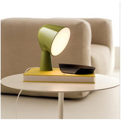 大头台灯 卧室床头台灯 学习护眼台灯定制