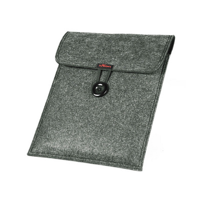 苹果ipad5保护套 毛毡ipad内胆包