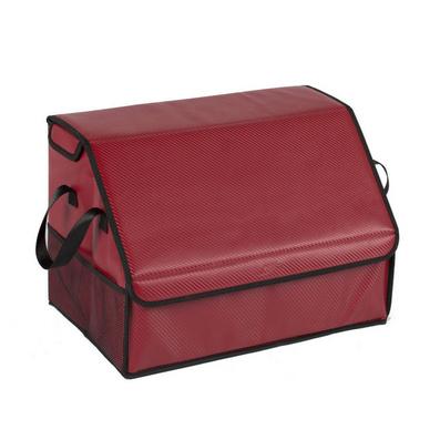 后备储物箱 车用收纳箱 车用整理箱 汽车杂物箱