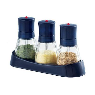 樂扣樂扣調味瓶 調味罐三件套定制