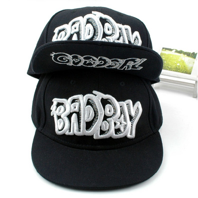 韓國bigbang棒球帽 權志龍GD同款badboy嘻哈帽
