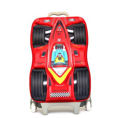 EVA壓??ㄍㄙ愜噦€性拉桿箱小學生行李箱小朋友旅行箱