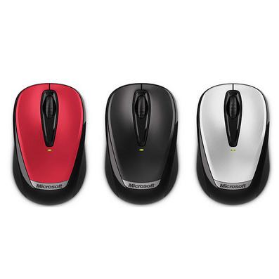微软 无线便携鼠标 品牌鼠标 Nano?#37038;?#22120;