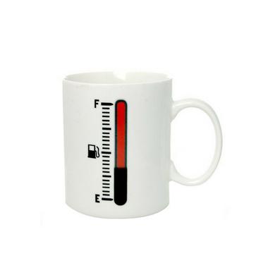 溫度計變色杯