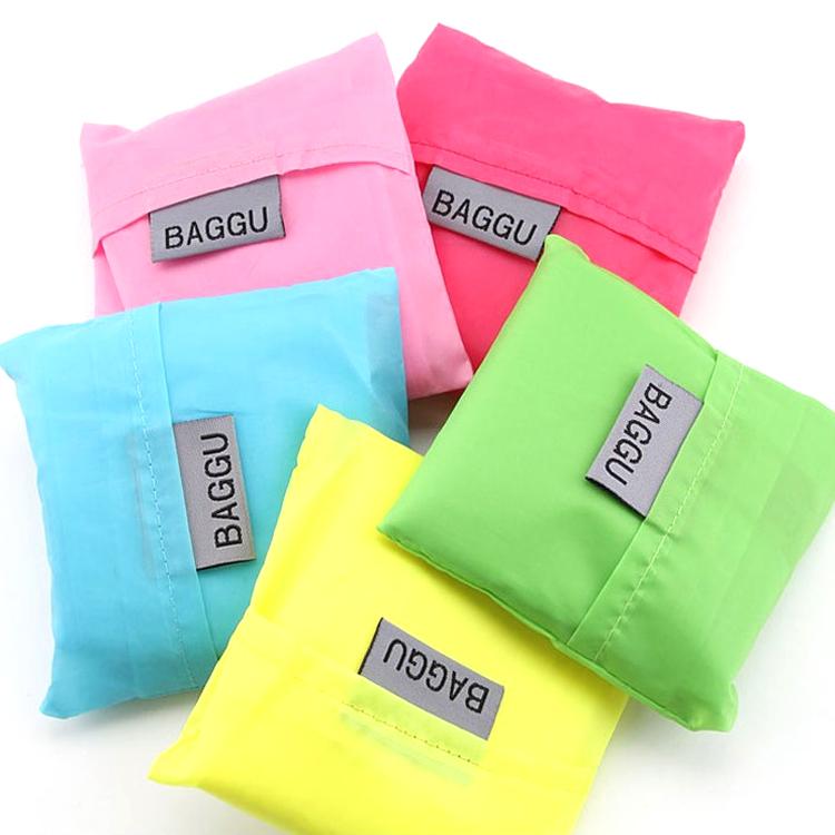 涤纶折叠袋 环保折叠袋 防水折叠袋