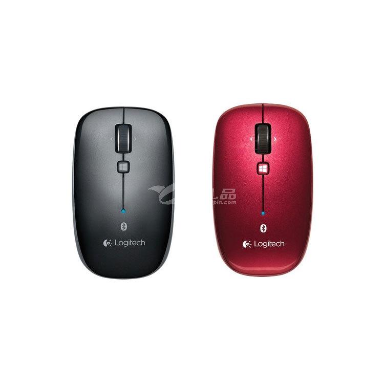 罗技新款蓝牙鼠标 WIN8 MAC多平台无线蓝牙鼠标