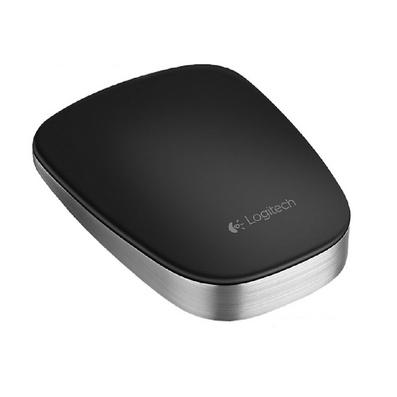 羅技(Logitech)  超薄藍牙無線觸控鼠標
