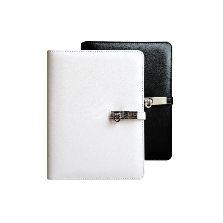 活页本6孔文具笔记本子日记本定制