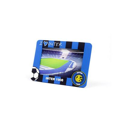 PVC軟膠磁性相框廣告相框批量定制