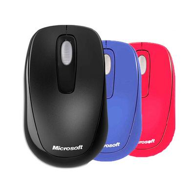 微软无线便携鼠标 商务礼品 无线鼠标