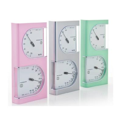 室內高精度溫度濕度計  家用溫濕度計定制