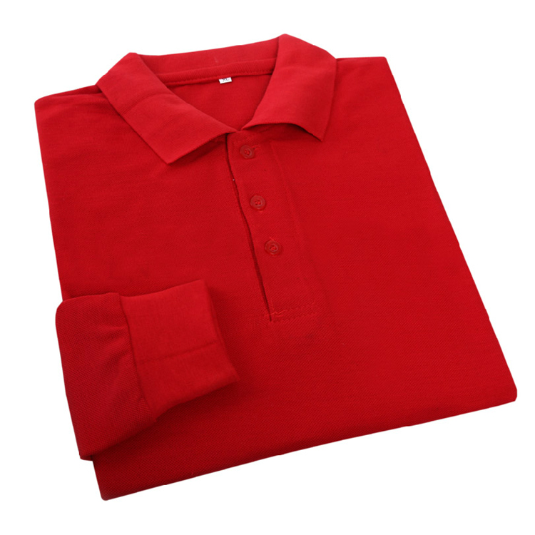 260g長袖T恤衫