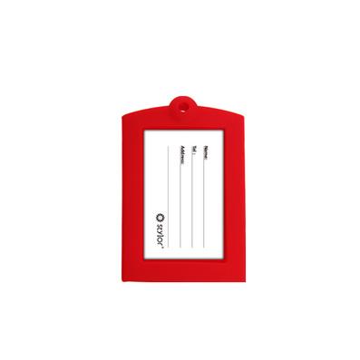 Stylor/法国花色鸿运财神卡袋卡套定制