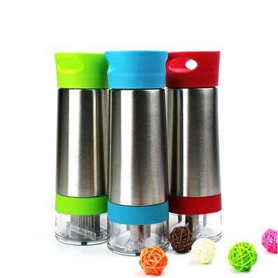 不锈钢柠檬杯神器果汁活力手动榨汁杯定制