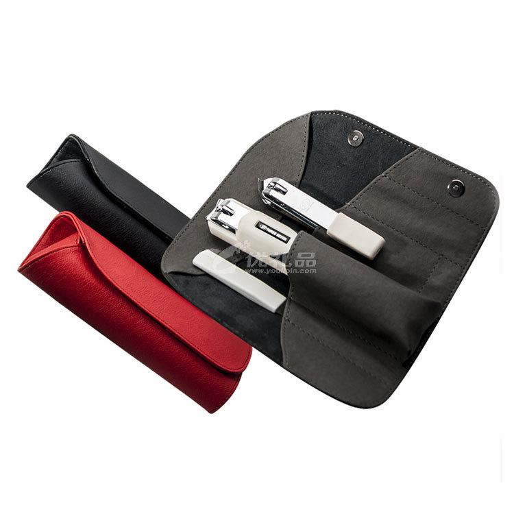韓國777大號指甲刀套裝 3件套 送老人長輩首選