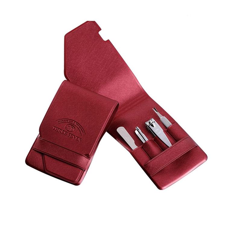 韩国777修指甲刀美容礼品套装