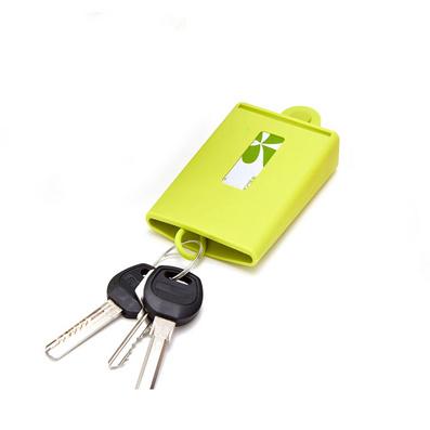 多功能硅膠鑰匙包卡包 鑰匙扣 卡包