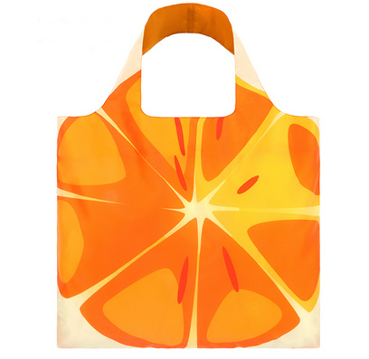 LOQI 春卷包│水果系列 環保包 購物袋 收納包 單肩包