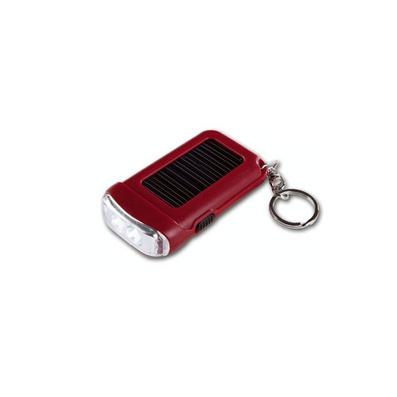 太陽能鑰匙扣 鑰匙扣促銷禮品