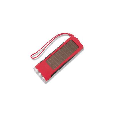 3LED手電筒低碳環保 太陽能手電筒 太陽能鑰匙扣