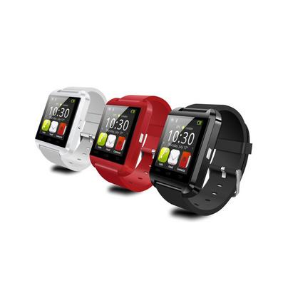 U8蓝牙智能手表商务礼品定制
