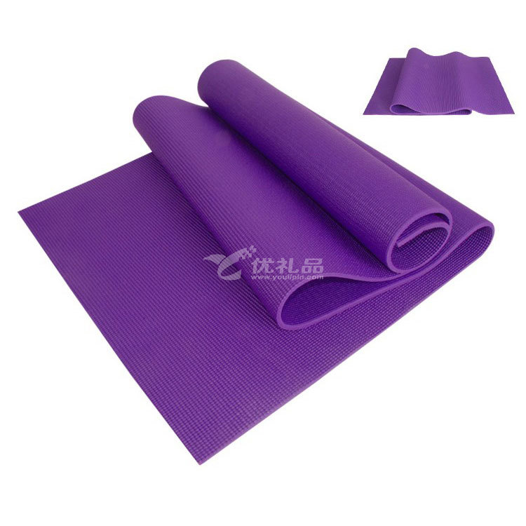 瑜伽yoga神垫-瑜伽垫防滑瑜珈垫加宽健身毯