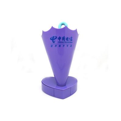 多功能雨伞笔筒笔 回形针收纳盒 桌面收纳盒