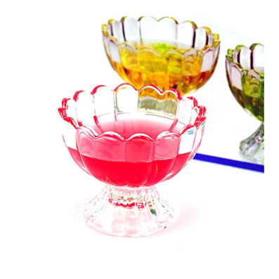 玻璃杯 甜品杯 奶茶杯 果汁杯 雪糕杯 奶昔杯