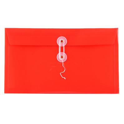 檔案袋 資料袋 公文袋 塑料檔案袋 纏繩檔案袋