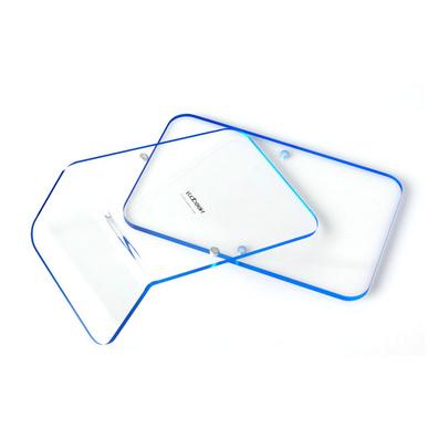 亞克力彩邊相框 夾層相架 簡約 創意廣告相框
