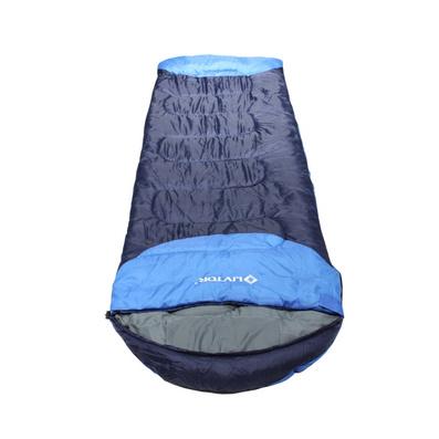 零度探索 信封式可拼接春秋夏季露營睡袋 成人午休棉睡袋 定制