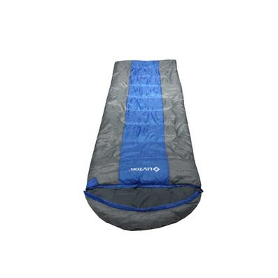 零度探索 信封式可拼接春秋夏季露營睡袋定制