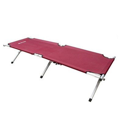 零度探索LIVTOR 單人折疊床午休床便攜式行軍床定制
