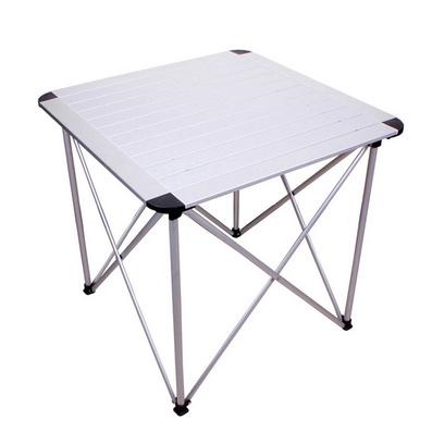 零度探索LIVTOR 鋁合金折疊桌子戶外便攜式宣傳桌椅野餐桌定制