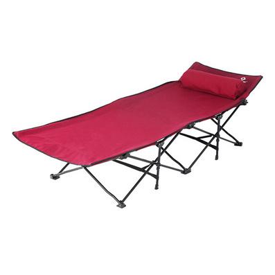 零度探索LIVTOR 戶外折疊床單人午休床行軍床定制