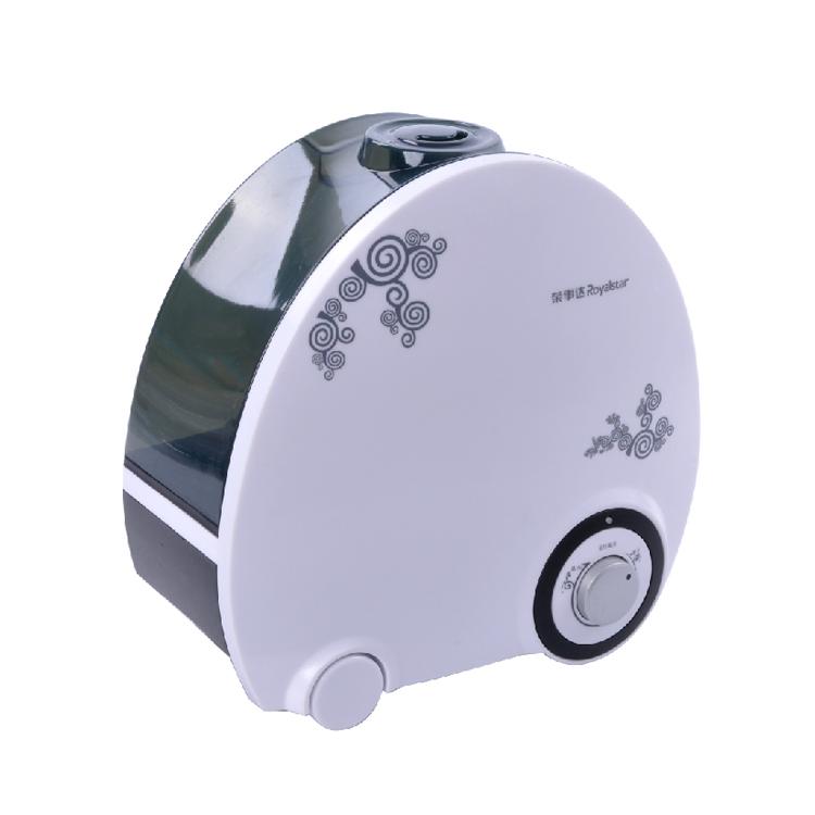 榮事達空氣加濕器家用辦公室迷你加濕器定制