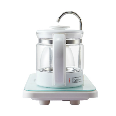 榮事達養生壺電熱水壺加厚玻璃全自動中藥壺分體電煎藥壺套裝