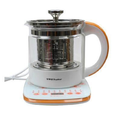 榮事達養生壺電熱水壺分體煎藥壺煮茶器煎藥機自動中藥壺定制