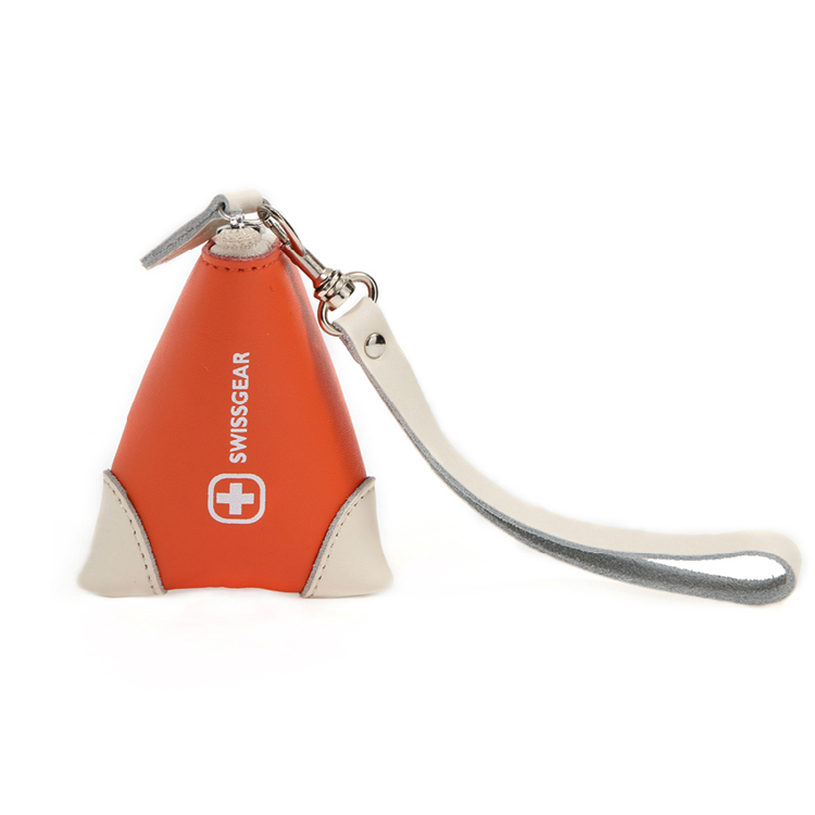 瑞士军刀Swissgear 粽子包零钱包配件包 可定做