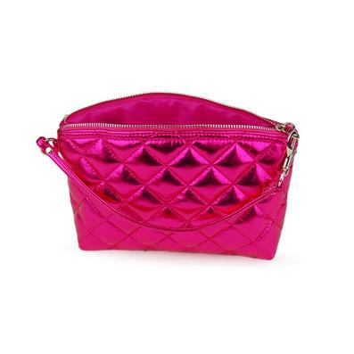 韩版高档PU化妆包 手拿包 零钱包 收纳包