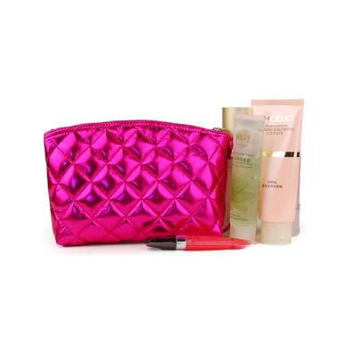 韓版高檔PU化妝包 手拿包 零錢包 收納包