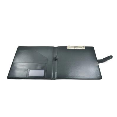 A4仿皮文件夾、多功能皮質資料夾 會議合同夾 簽約夾 經理夾