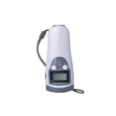 手搖式充電器 應急充電器 手搖發電收音機手電筒
