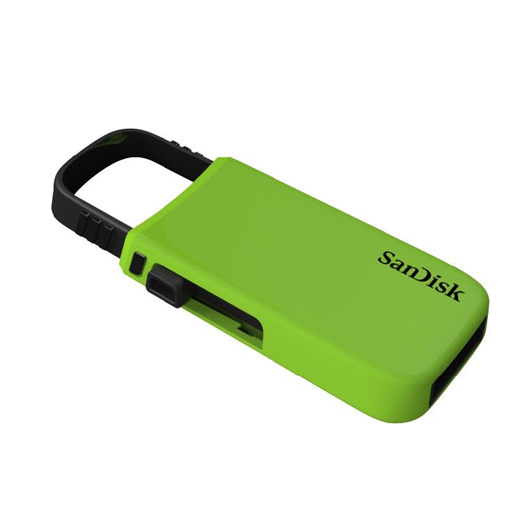 時尚還實用 SanDisk 8GU盤定制