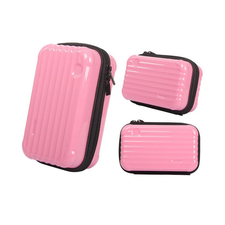 2014新款女韓手拿包可愛大牌化妝包旅游洗漱包多功能收納包