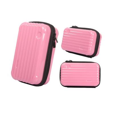 新款女韓手拿包可愛大牌化妝包旅游洗漱包多功能收納包