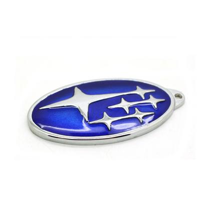 開模定制各種車標鑰匙扣車標志牌