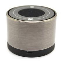 時尚藍牙音箱標準高保真便攜音箱禮品定制